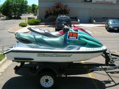 2002 yamaha xl800 waverunner gp 784 cc pwc for sale for Yamaha wave runner price