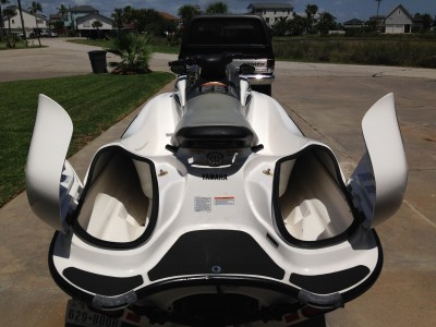 1999 Yamaha SUV1200P 1200 cc PWC for sale, Galveston, Texas 77554